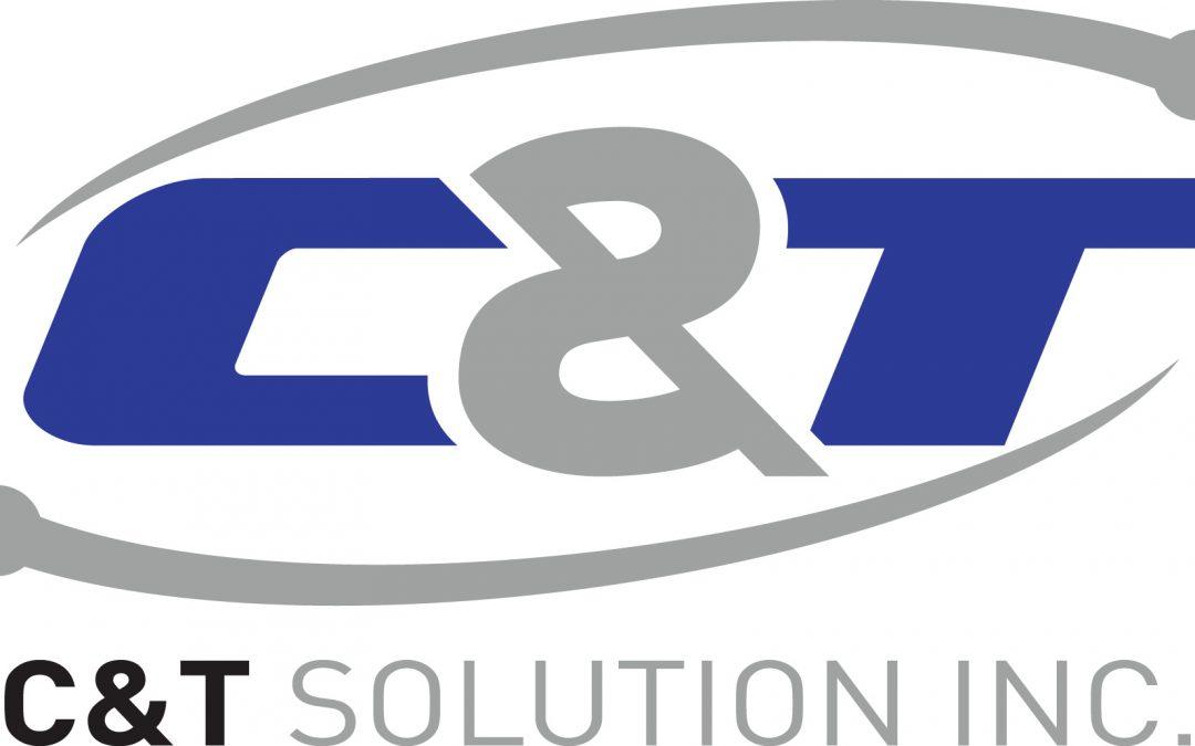 C&T Solutions pramoniniai kompiuteriai