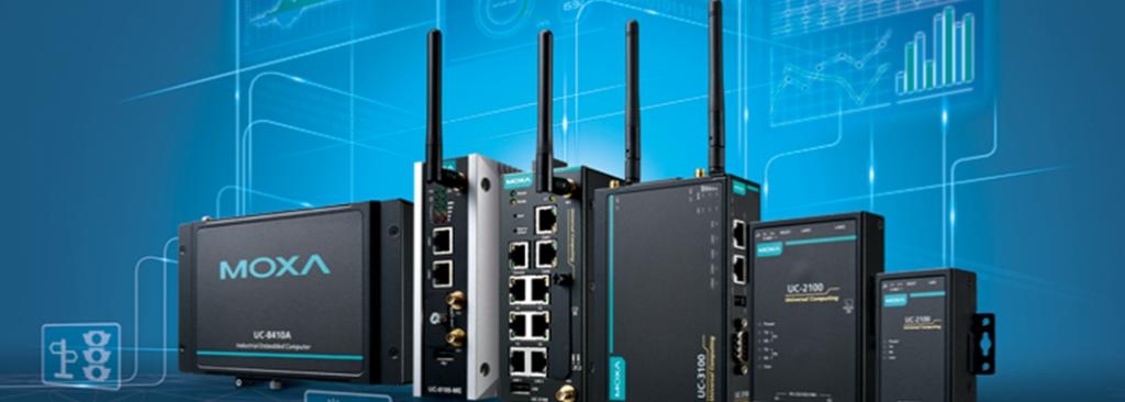 Selecting the Right IIoT Edge Gateway : Juka